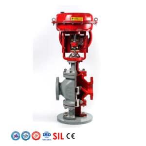 3 way control valves