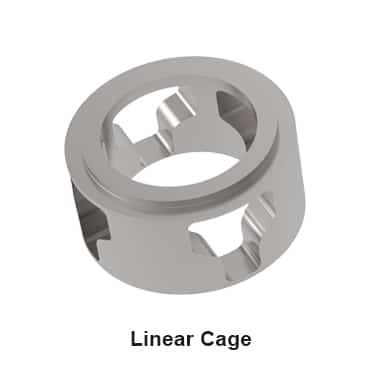 Linear Cage