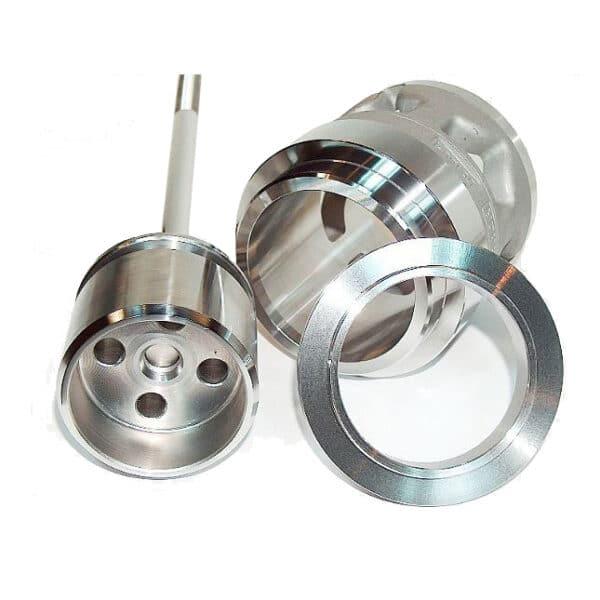 Fisher Metal Trim Parts 调节阀金属内件配件