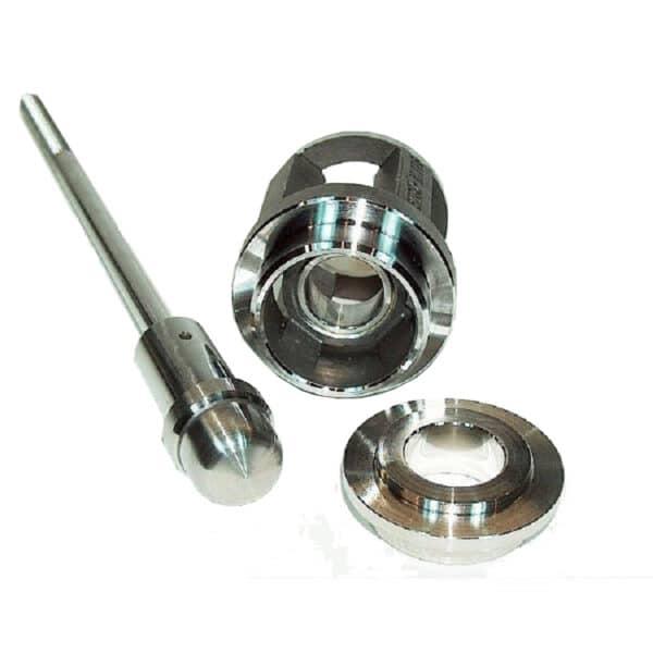 Fisher Trim Parts调节阀金属内件配件2