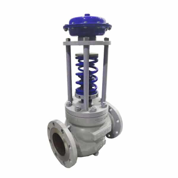 ZZYP Self-operated pressure regulator