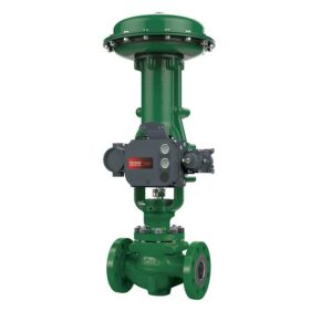 Replacement with the leading valve brand