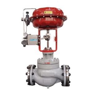 pneumatic control globe valves (1)