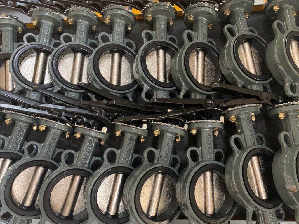 butterfly valves2