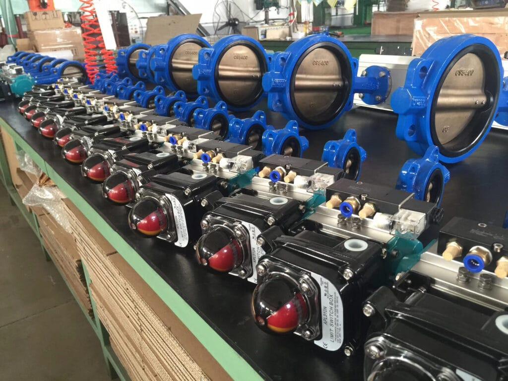 butterfly valves5