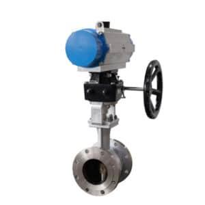 eccentric plug valve9