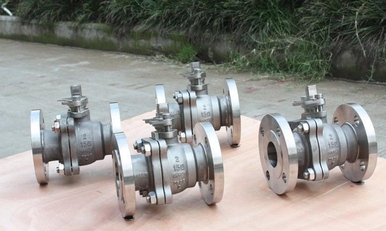 monel ball valve