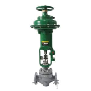 control valve sizing