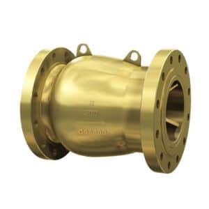 c95800 axial check valve1
