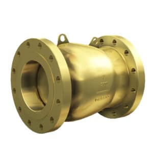 axial check valve5